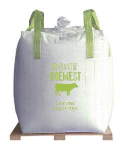compost 1000 liter